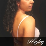 melbourne escort Hayley