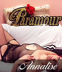 melbourne escort Annalise