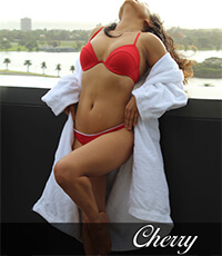 melbourne escort Cherry
