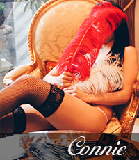 melbourne escort Connie
