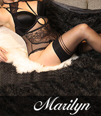melbourne escort Marilyn
