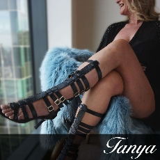 melbourne escort Tanya and Kelly